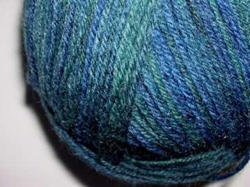 Trekking sock yarn