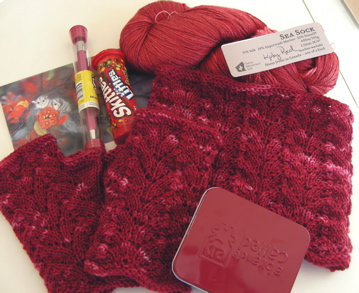 Ruby Luxury Swap parcel