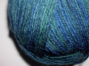 Trekking sock yarn