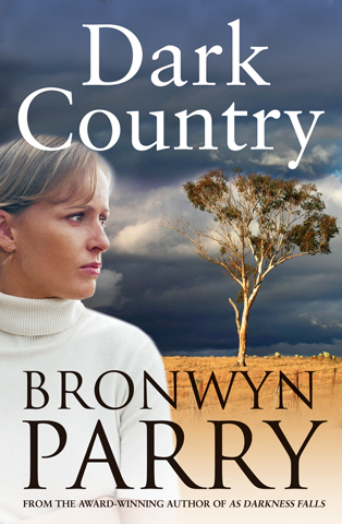 Book cover - Dark Country