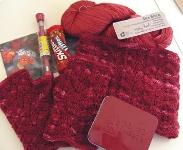 Ruby Luxury Swap parcel